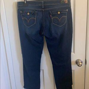 Levi's Jeans - 524 Jeans SZ 14/16